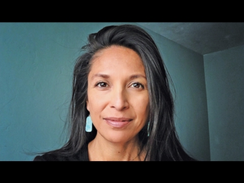 CRIMINALIZED Native American Journalist Speaks Out
