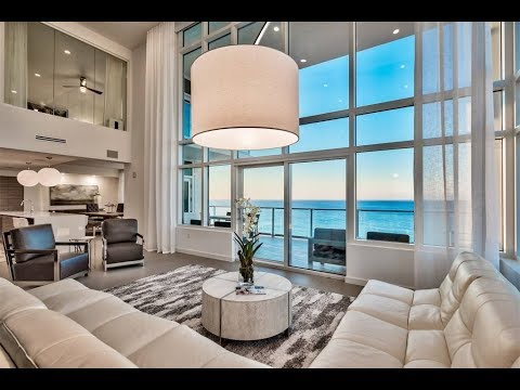 Penthouse with Gulf Views in Destin, Florida | Sotheby's International Realty