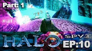 Halo SPV3 – Gaming w/ Past Life Pro (Keys) [EP: 10 P1] | 1080p 60fps thumbnail
