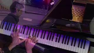Peaceful Piano Quarantine Sessions - Day 1