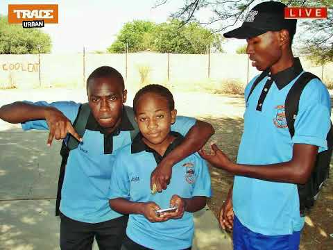 Last Day Of High School Okahandja