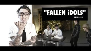 SiM - Fallen Idols (OFFICIAL VIDEO)