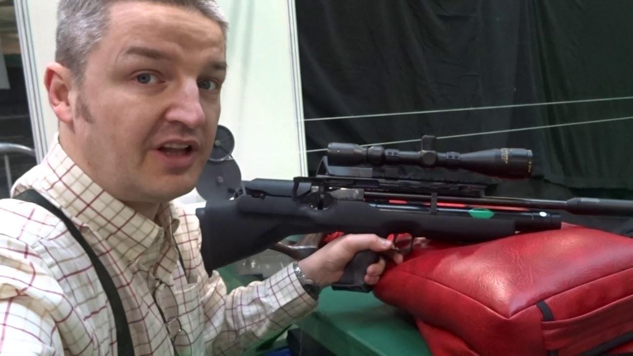 British Shooting Show 2019 - Allgemein - CO2air de