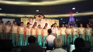 Manila Science Chorale-Sabayang Pag Awit