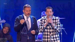 Britain's Got Talent 2017 Live Semi-Finals Jonny Awum S11E14