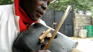 """Botswana Music Fenjoro - Babsi - """"O tlaa ntshwara Sentle""""."""