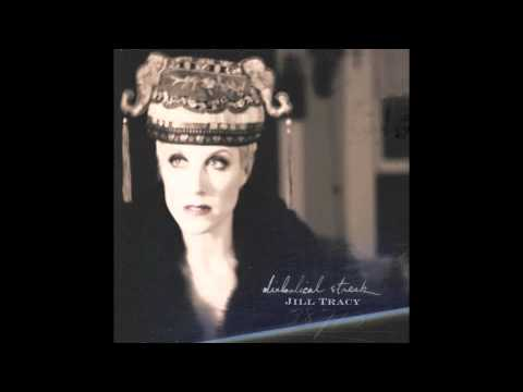 "JILL TRACY ""Evil Night Together"" with lyrics OFFICIAL"