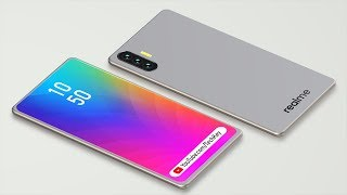 Realme 3 - Triple Camera, 4500 mAh Battery, 5G Network, Fast Charging, Specs & Price (Concept)