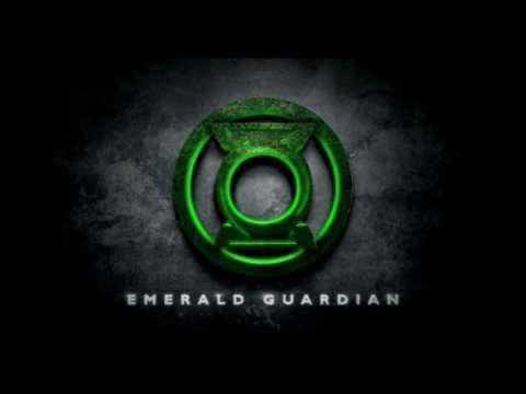 Green Lantern's Light (The Green Lantern Theme)