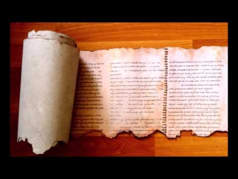 Channel Trailer: Reconstructing the Original Version of the Bible & the Faith of the Apostles