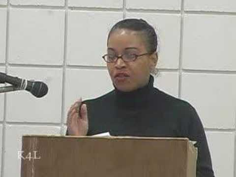 Raw Info - Black History 101- Dr. Erin Moore