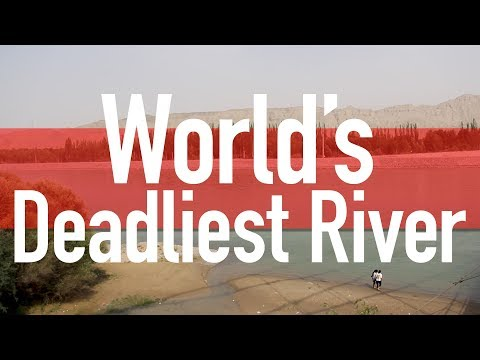 The Deadliest River in the World // This is Western China
