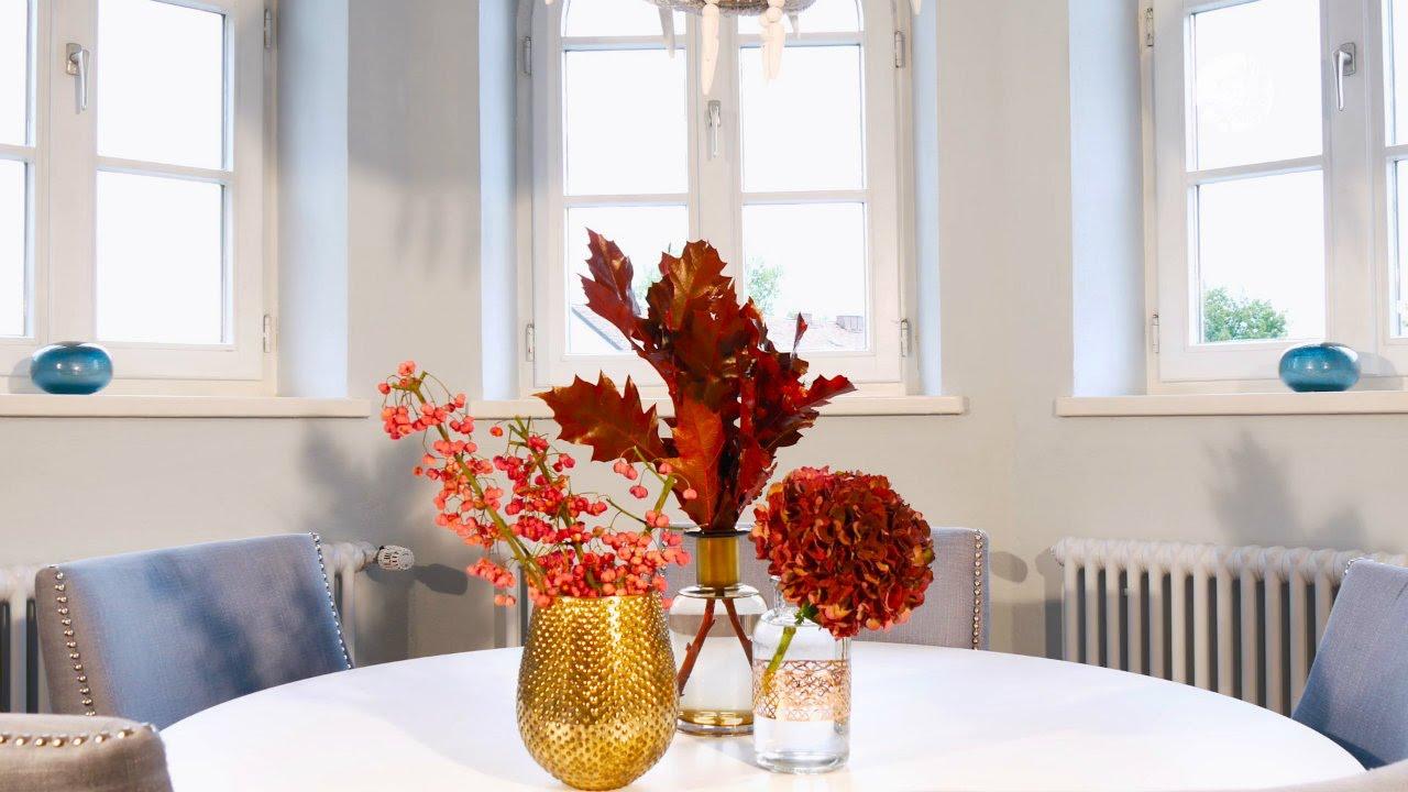Westwing arreda decorazioni autunnali 5 consigli per for Lideo arreda