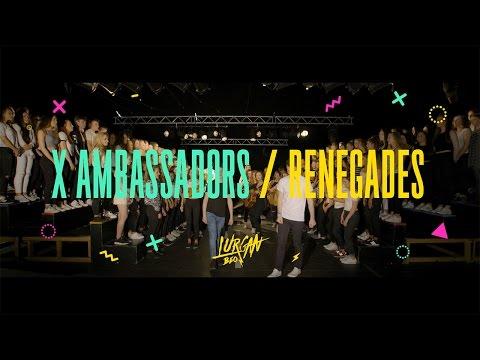 """""""Ár mBealach Fhéin"""" - Renegades le X Ambassadors as Gaeilge"""