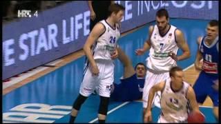 KK Zadar - KK Cibona, KUP, 17.02.2016. Mp3