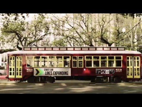 New Orleans – A Great Place to Do Business