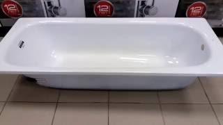 Ванна стальная Roca Contesa 170*70(http://www.aquadomspb.ru/catalog/item/1969/vanna-stalnaja-roca-contesa-17070-art235860000.html#.V3uJyNSLTGg http://www.aquadomspb.ru ..., 2016-07-05T10:45:24.000Z)