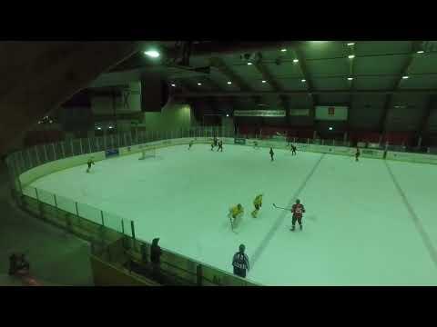 Ishockey Damer 1. divisjon, Kongsberg/Ringerike - Skien 25/02/2018 2. periode