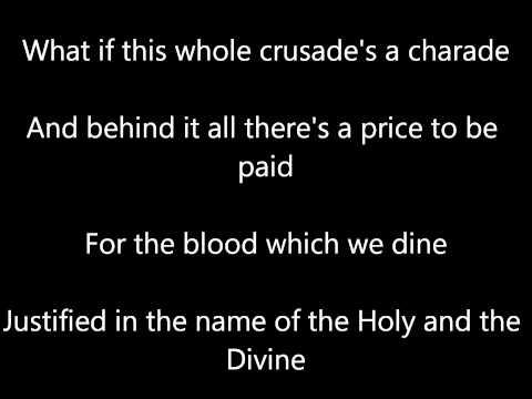 The Hand That Feeds - Nine Inch Nails Lyrics