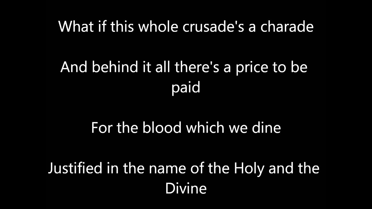 The Hand That Feeds - Nine Inch Nails Lyrics - YouTube