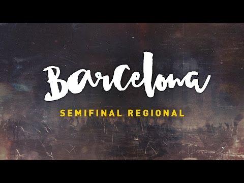 Semifinal Regional de Barcelona 2017 | Red Bull Batalla De Los Gallos