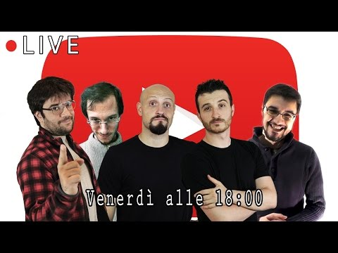 LIVE - Periferica epica finita male con QDSS, SABAKU e YOTOBI