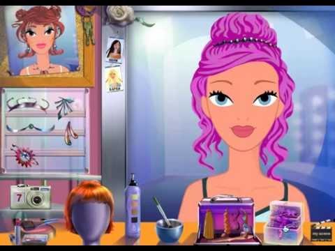 Игра Барби Покоряет Голливуд Игра Скачать Торрент - фото 2