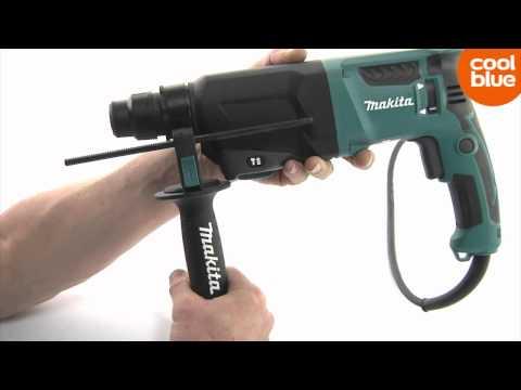 Електрически перфоратор SDS-plus MAKITA HR2300 #OlpoUu4GozE