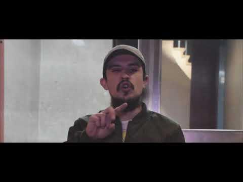 Proof - Rap Sucio (Video Oficial)