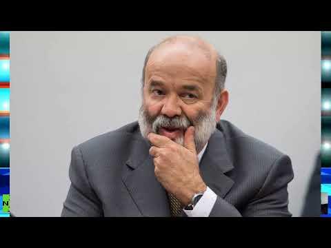 MAIS UM: Ex-tesoureiro do PT vira réu por corrupção e lavagem de dinheiro