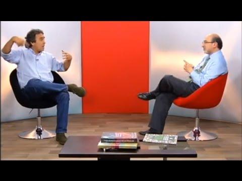 La otra cara de la moneda, entrevista completa a Sergio Fajardo. Mayo 4 de  2015