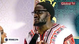 FID Q: Diamond ni Msanii wa Kuigwa, Simuwezi!