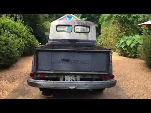 1952 International pickup L110 for sale $6900 OBO