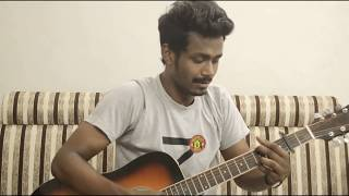 Hamdard - Ek Villian - Cover - Ashish Joseph