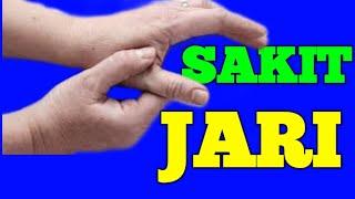 Assalamualaikum Guys, Trigger finger adalah kondisi yang menyebabkan jari tangan kaku dalam posisi y.