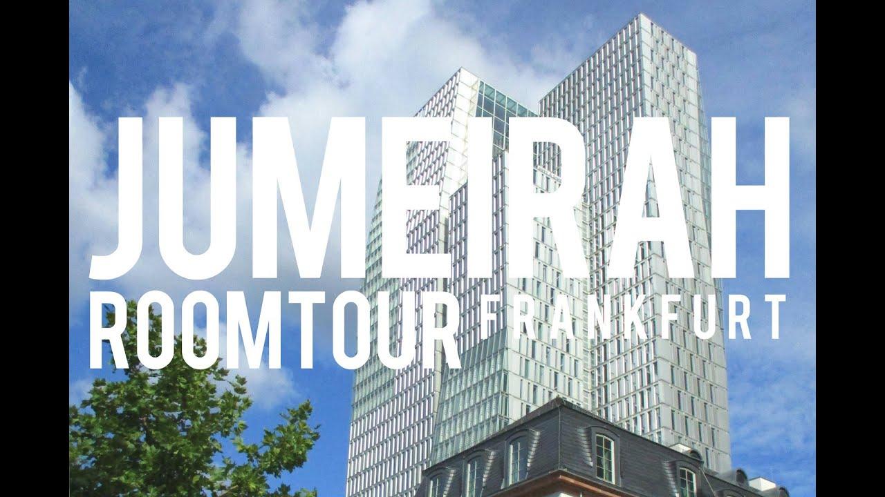 Frankfurt Hotel Mit Badewanne Im Zimmer