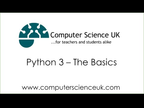 12 - Python Coding - Reading and Writing to Text Files using Lists - www ComputerScienceUK com