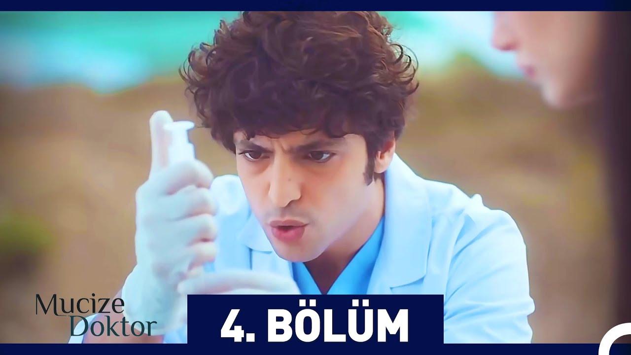 mucize doktor 4 bolum youtube