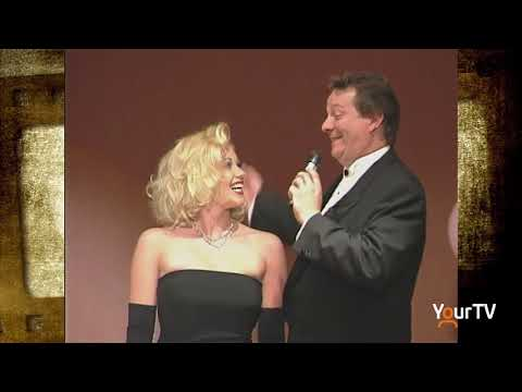 Suzie Kennedy Marilyn Monroe lookalike in Party Wars TV show from YouTube · Duration:  1 minutes 12 seconds