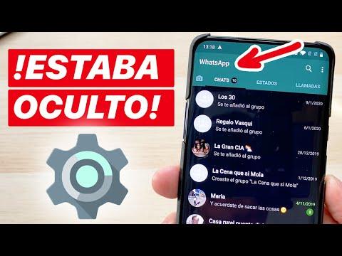 Download Trucos OCULTOS Y NUEVOS. AJUSTES de Android que NO CONOCES!
