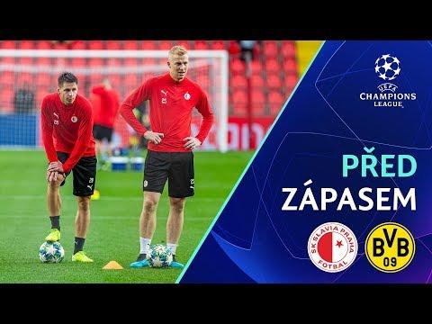 PŘED ZÁPASEM | Slavia
