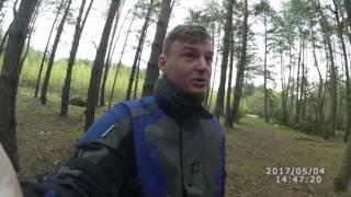 PelviQ Мотопутешествие День 6