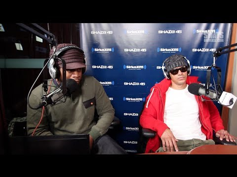 """, Peter Gunz comes clean to Sway – """"It's All My Fault"""""""