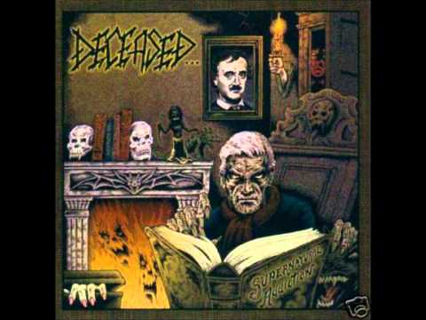 Deceased- Frozen Screams