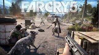 📢Youkins 📢Far Cry 5📢ОХОТНИК ЗА СОКРОВИЩАМИ