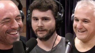 Joe Rogan - Exposing Social Justice with Peter Boghossian & James Lindsay