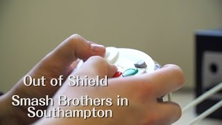 Out of Shield : Smash Brothers Documentary