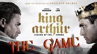 King Arthur // Король Артур - Обзор на игру по мотивам фильма