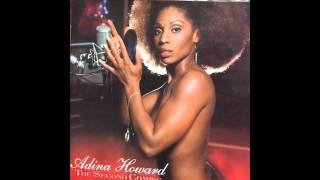 Watch Adina Howard Say What You Want video