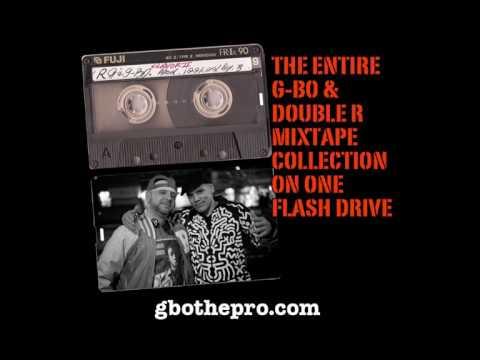 Dj Rei Double R & G Bo The Pro #13 Side A